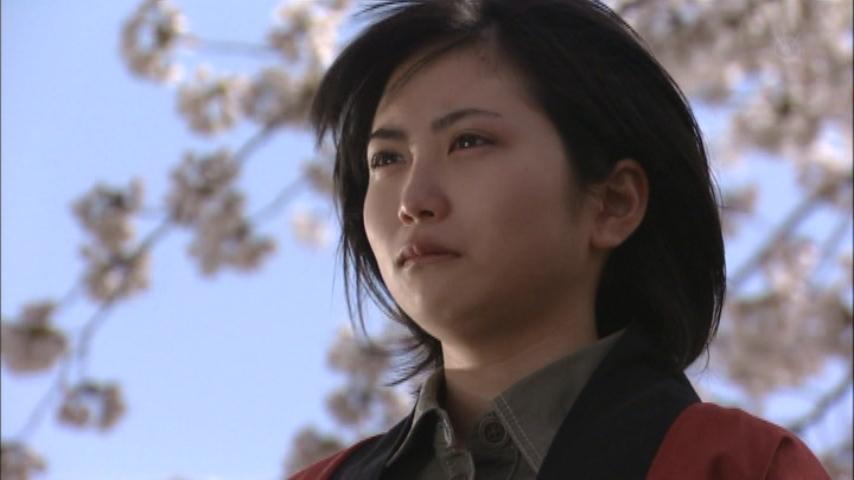 桜 志田未来