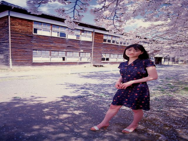 桜 上野樹里
