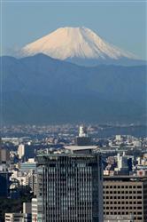 """富士山の""""目覚め""""を危惧する声"""