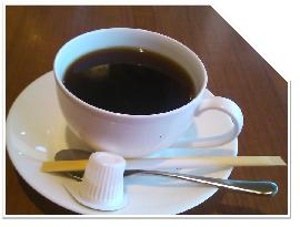 有機コーヒー