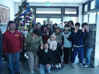 民協・クリスマス01
