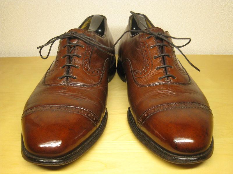 Johnston Murphy Shoe Sizing