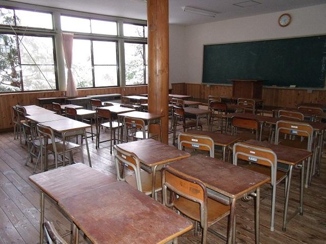 さんさん館 研修室