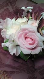 友情の感謝の花束