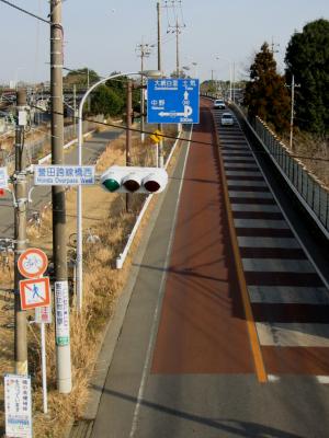 Audax Japan Chiba-honda