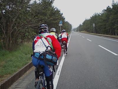 Audax Japan Chiba-STAFF