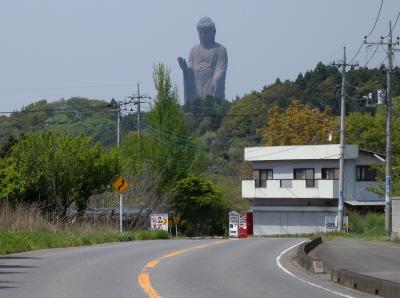 Audax Japan Chiba-牛久大仏