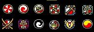 紋章サンプル