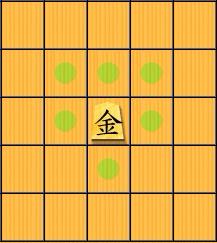 金将_move