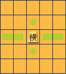 横行_move