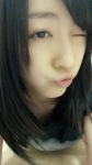 SKE48 松井珠理奈 セクシー ウインク 顔アップ アヒル口 キス顔 高校生アイドル 高画質エロかわいい画像85