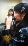 AKB48 渡辺麻友 セクシー 恵方巻き 咥え 食事顔 エロかわいい画像66