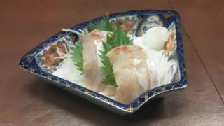 buri-sashimi