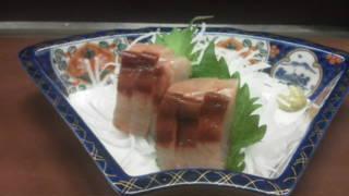 warasa-sashimi