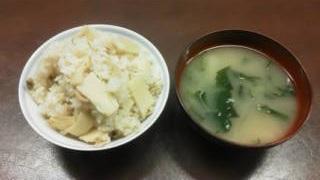 takenoko-gohan