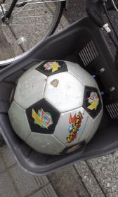 イナイレサッカーボール