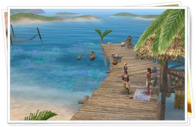 091111 グアムの海