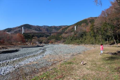 秦野戸川公園10