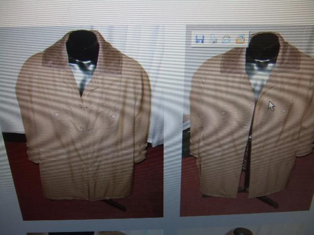 deckard coat