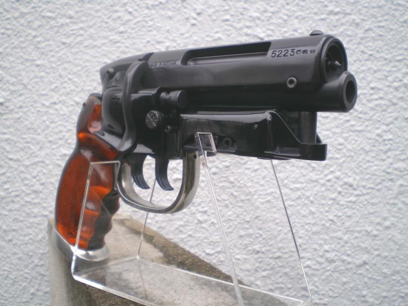 macky blaster