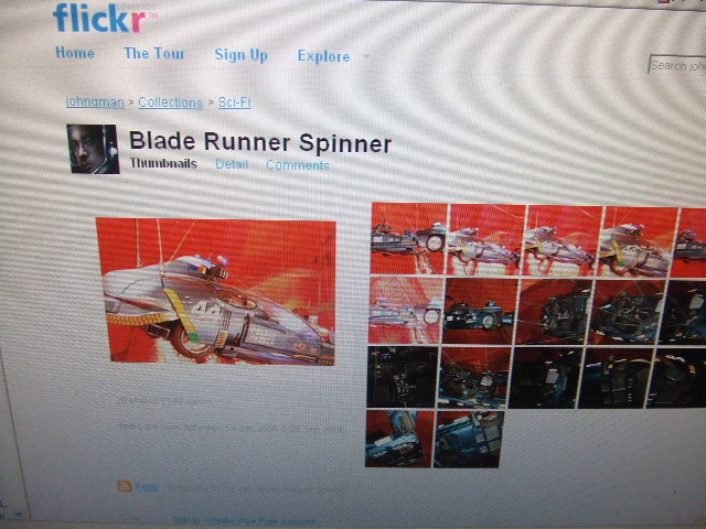 spinner photo