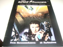 ALL THAT BLADE RUNNER     by NYzeki