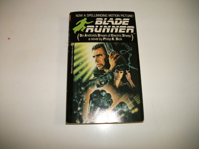 ALL THAT BLADE RUNNER     by NYzeki-pb1982
