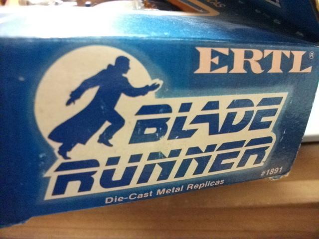 ALL THAT BLADE RUNNER     by NYzeki-ERTL