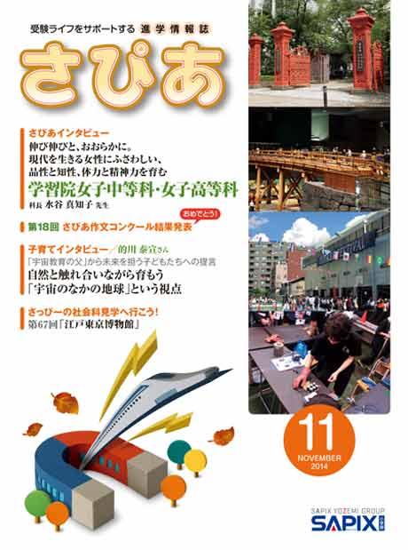 さぴあ2014/11