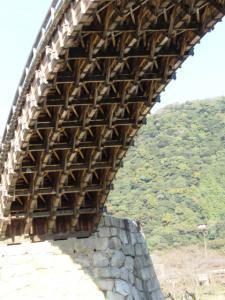 iwakuni 錦帯橋