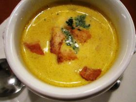 旬亭スープ