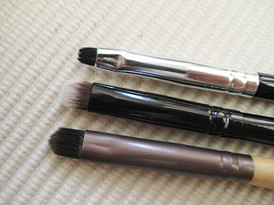 Coastal Scents Brushes