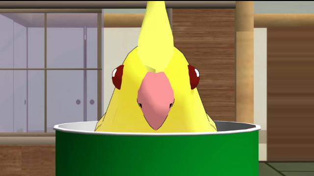 魔王ヌードル鶏がら味