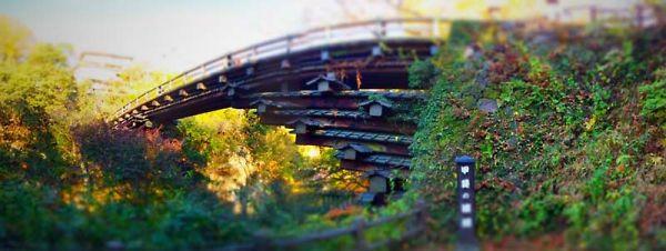大月 猿橋 2014/11