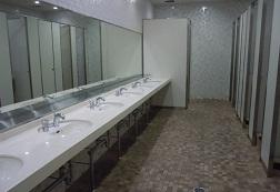 愛彩トイレ
