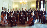 サンクトペテルブルグ室内合奏団