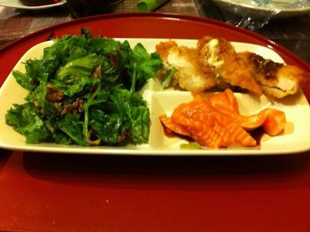 2011.10.05夕食