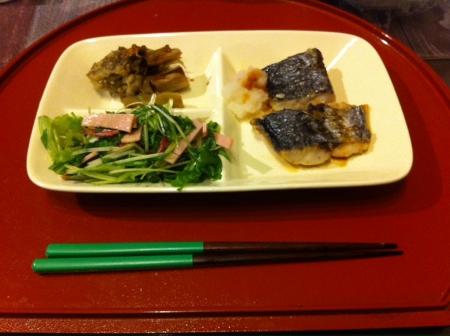 2010.10.06夕食