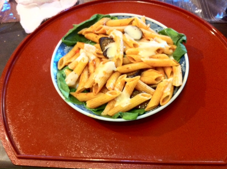 2011.10.27昼食