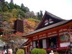 談山神社。