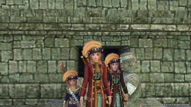 3姉妹^^
