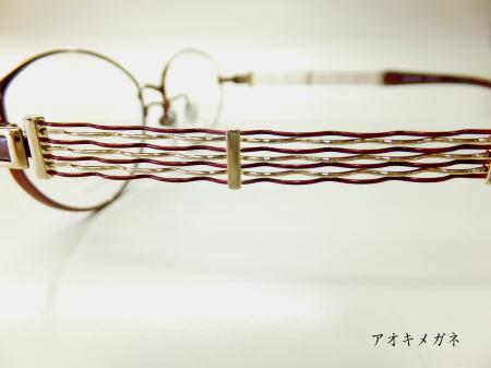 CHARMANT Line Art シャルマンラインアート オペラコレクション XL1068WI