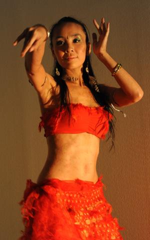 プロフィール2010-asaha