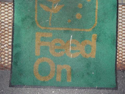 フィードオン
