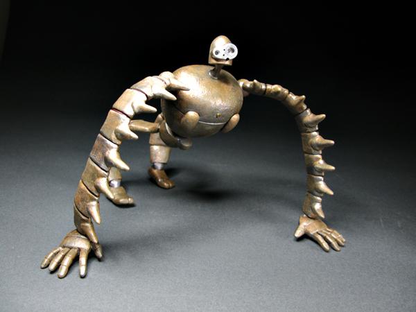 ロボット8
