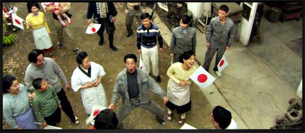 東京オリンピック1
