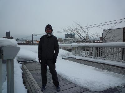 京都最後の練習ゴール