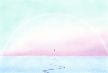 八王子パワーストーンスクール&ショップアロマヴァンヴェール・パワーストーンデザイナー養成講座・天然石手作り教室(マクラメ編み)-パステルシャインアート