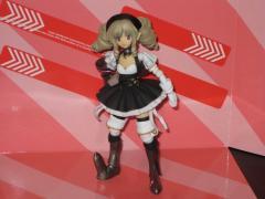鋼鉄姫ユーミル 2Pカラー01