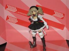 鋼鉄姫ユーミル 2Pカラー02